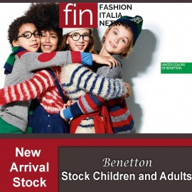 Benetton Stockframe